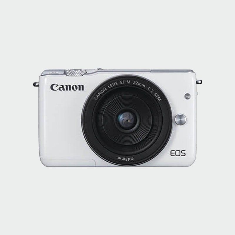 canon mirrorless camera selector