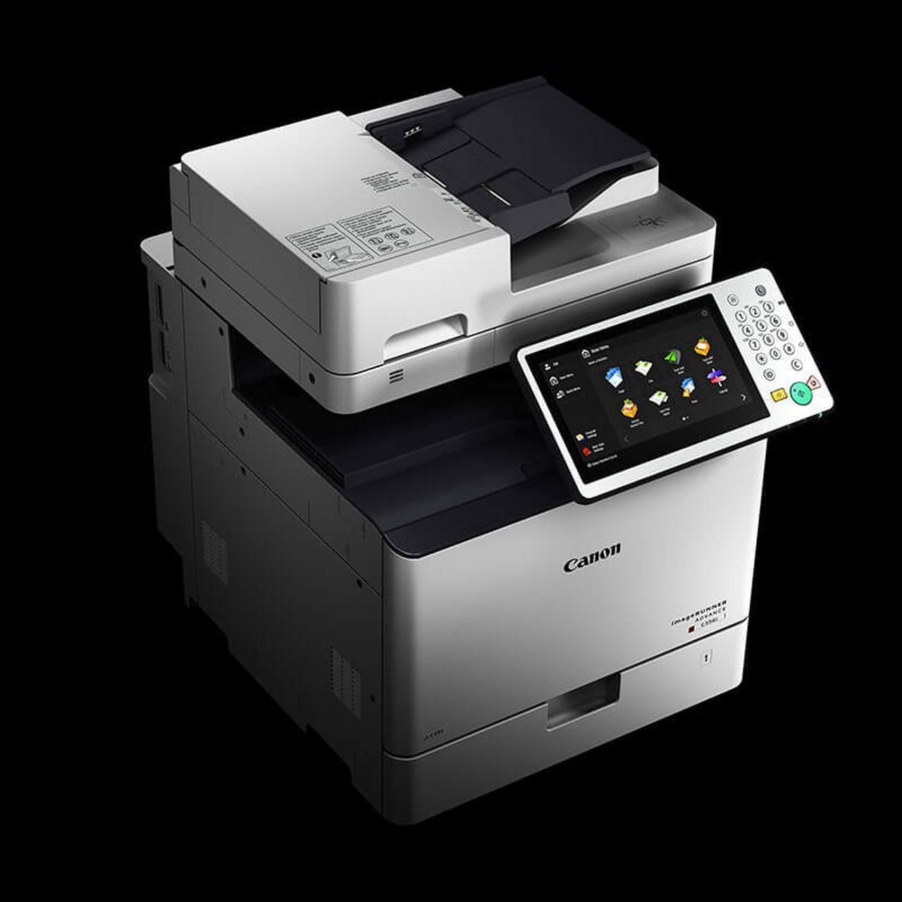All In One Office Colour Printers Canon Uk
