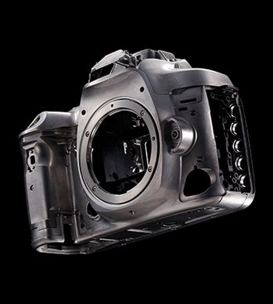 Register your EOS 5D Mark IV for service and support