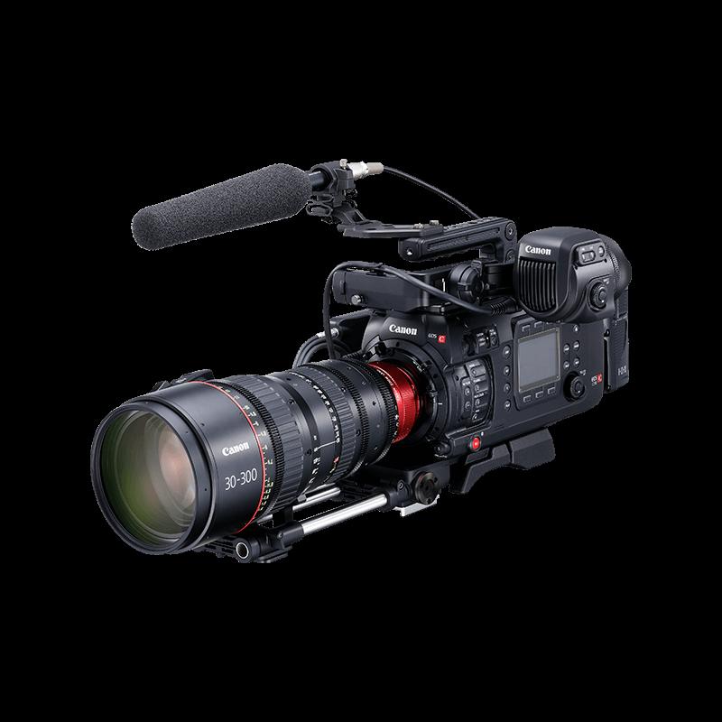 cinema eos cameras 4k cameras canon uk