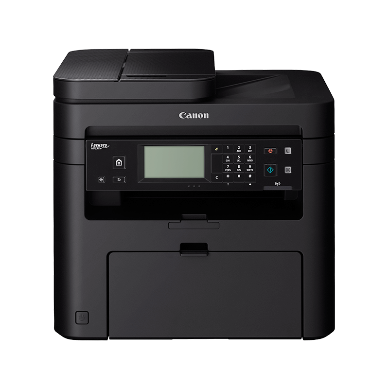 Canon i-SENSYS MF244DW Features , find our more @IT-Supplier.co.uk