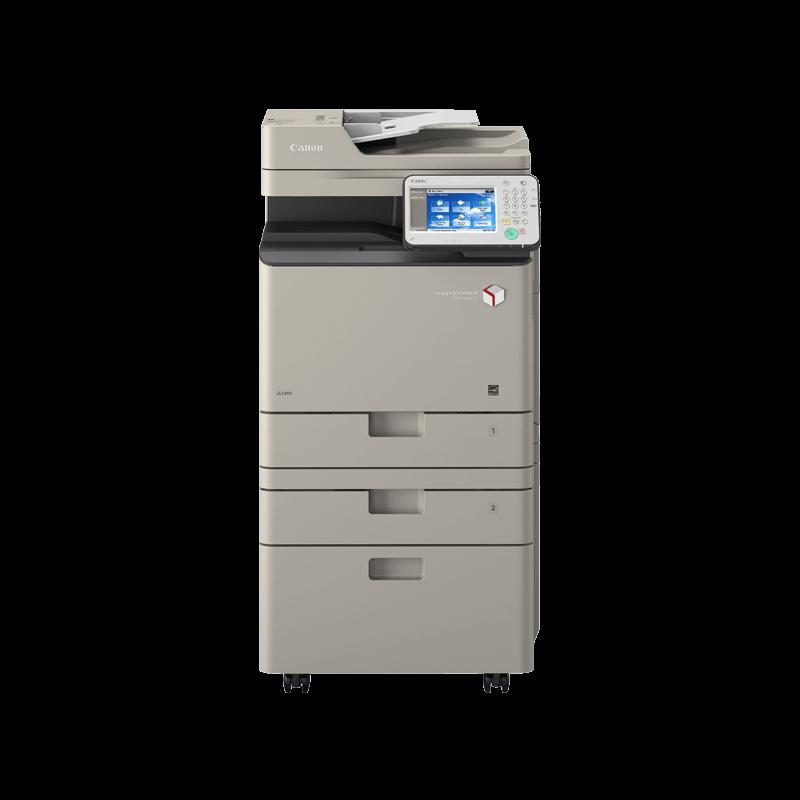 iR-ADV C250i