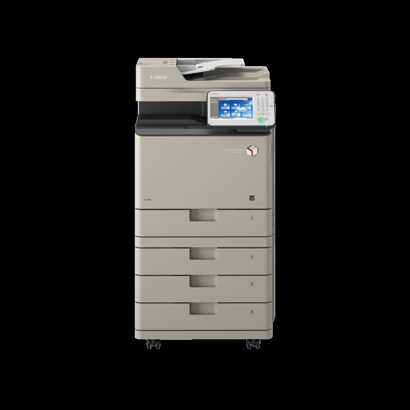 iR-ADV C350i