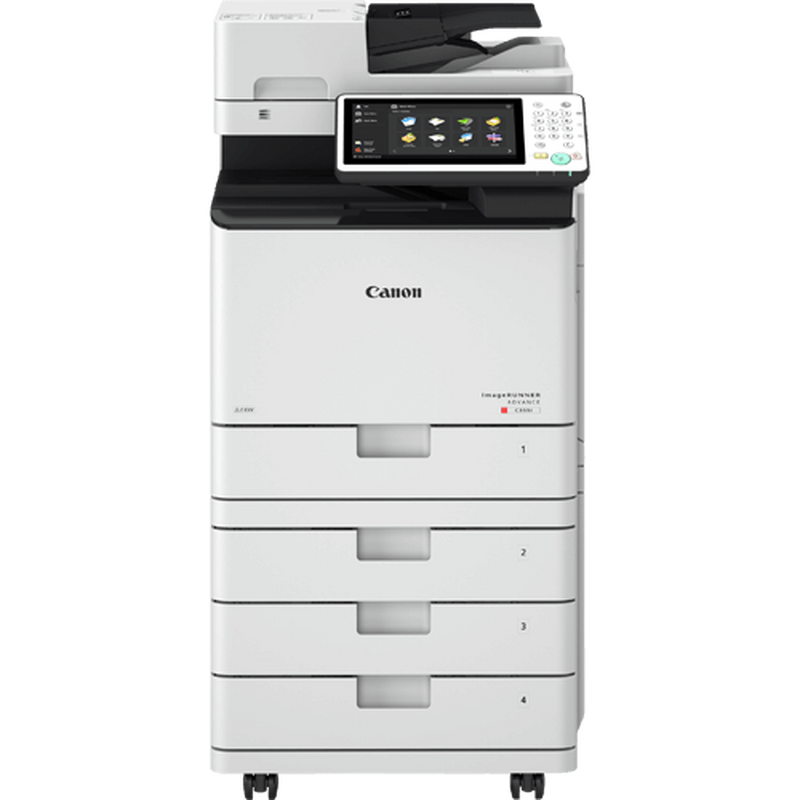 Canon ImageRUNNER ADVANCE C255/C355 Series