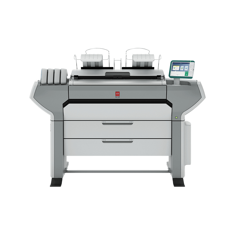 Canon Colour Plotter Printers