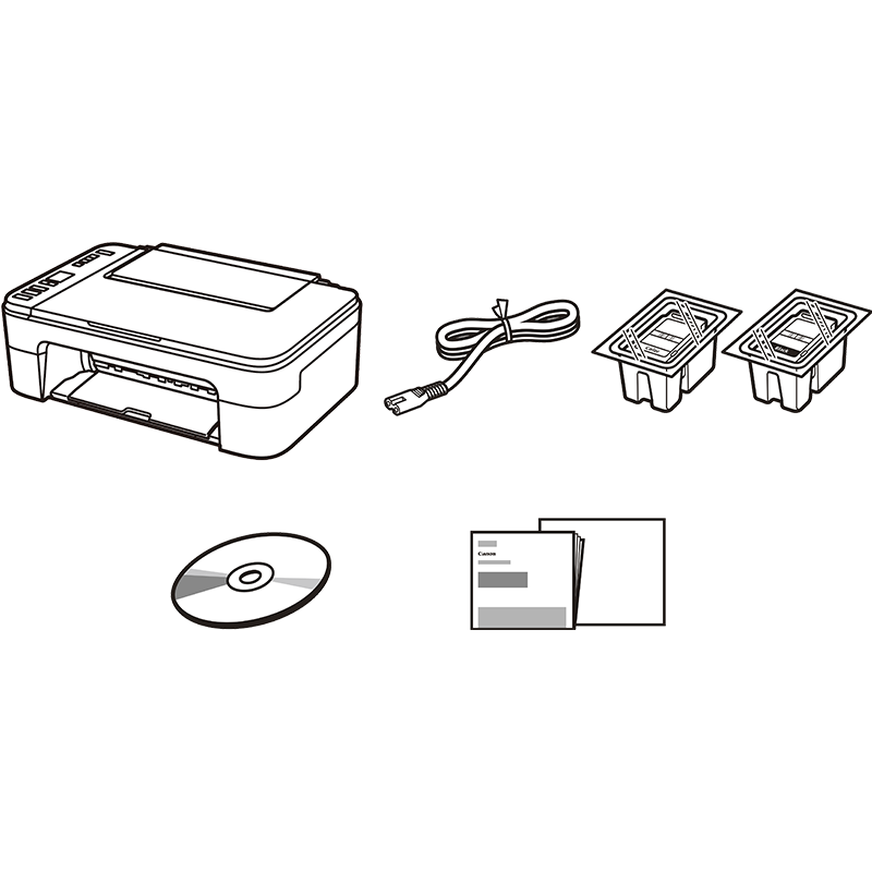 pixma ts3150 series - printers