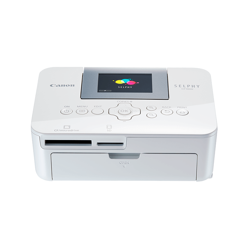Selphy Compact Photo Printers Canon South Africa