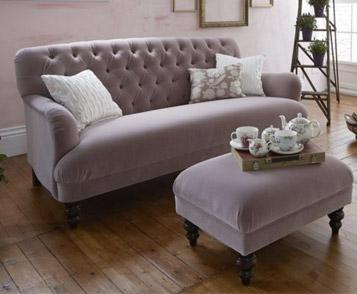Bailey 3 Seater Roomset