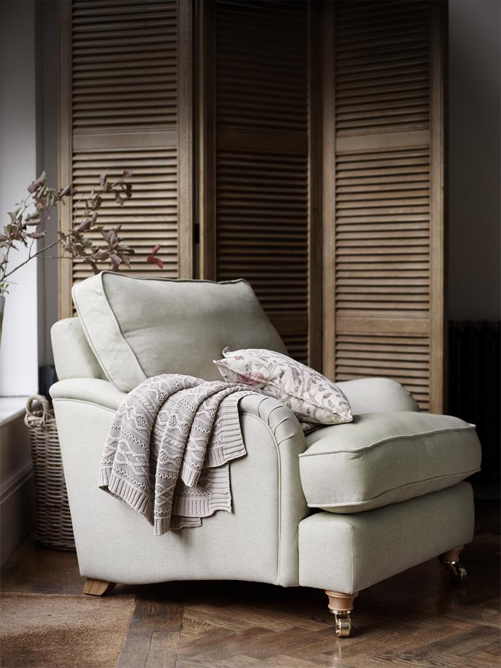 Gower Armchair Roomset