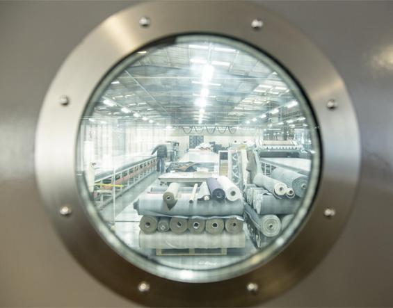 Binnen onze fabrieken NL
