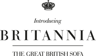 Introducing Britannia. The great british sofa
