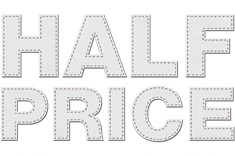 Half Price Autumn / Winter Collection