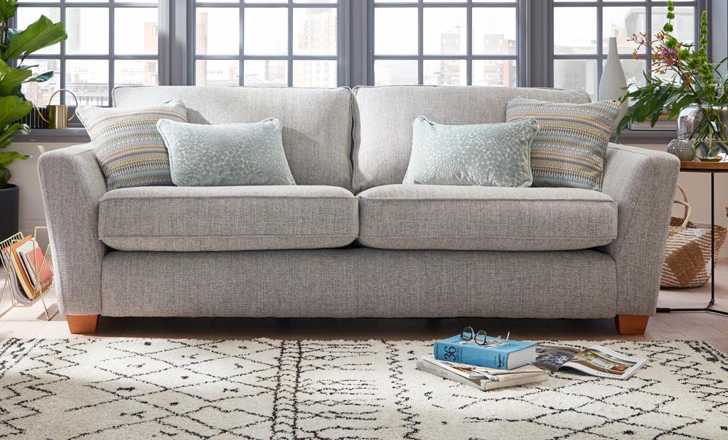 Nice Sofas, Sofa Beds, Corner Sofas And Furniture | DFS
