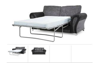 Starlet Starlet Large 2 Seater Deluxe Sofa Bed