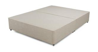 Abingdon Double (4ft 6) No Drawer Divan Base