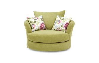 Swivel Chair Addison
