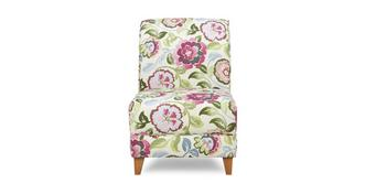 Addison Patterned Accent Chair
