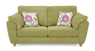 Addison 2 Seater Formal Back Sofa