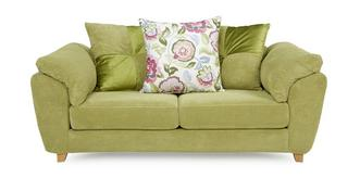 Addison 2 Seater Pillow Back Sofa