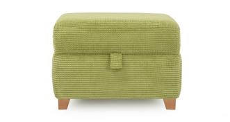 Addison Storage Footstool