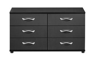 6 Drawer Chest Adonis