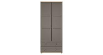 Allerton 2 Door 2 Drawer Robe
