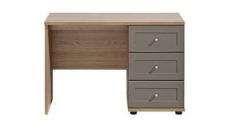 Allerton 3 Drawer Dressing Table