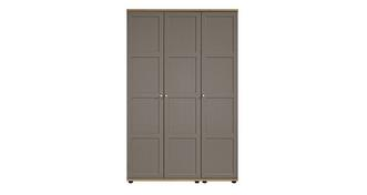 Allerton 3 Door Robe