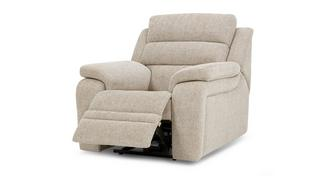 Allons Electric Recliner Chair