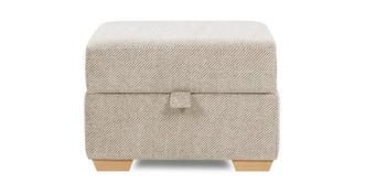 Allons Storage Footstool