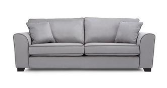 Amble 4 Seater Sofa