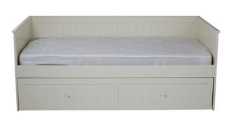 Amie Day Bed With Trundle