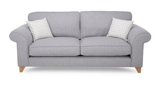 Angelic 3 Seater Sofa