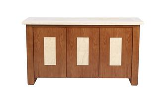 Sideboard Antoinette Marble and Wood