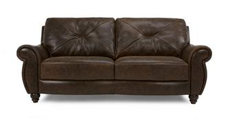 Antonio 3 Seater Sofa