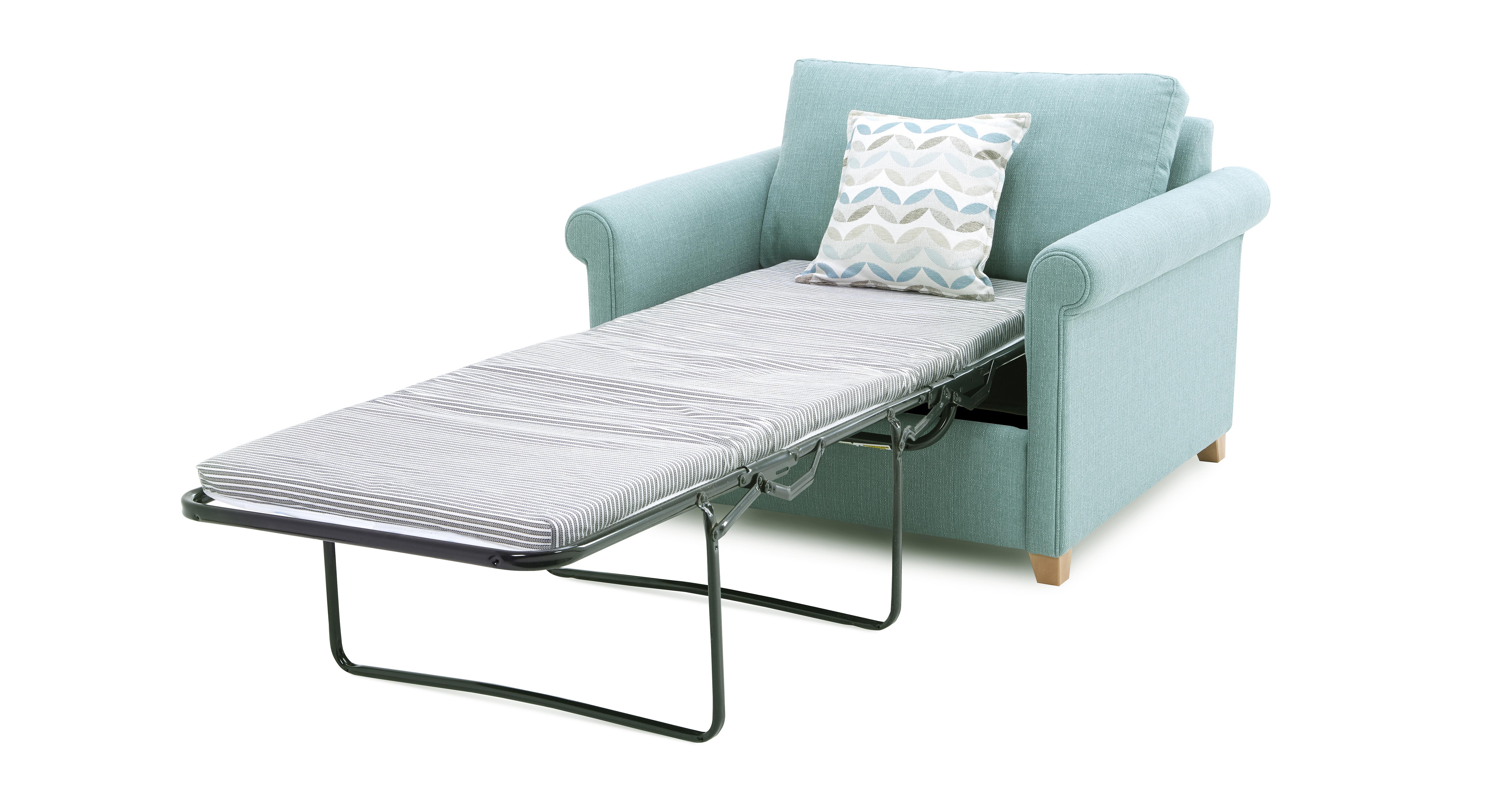 Anya Cuddler Sofa Bed DFS
