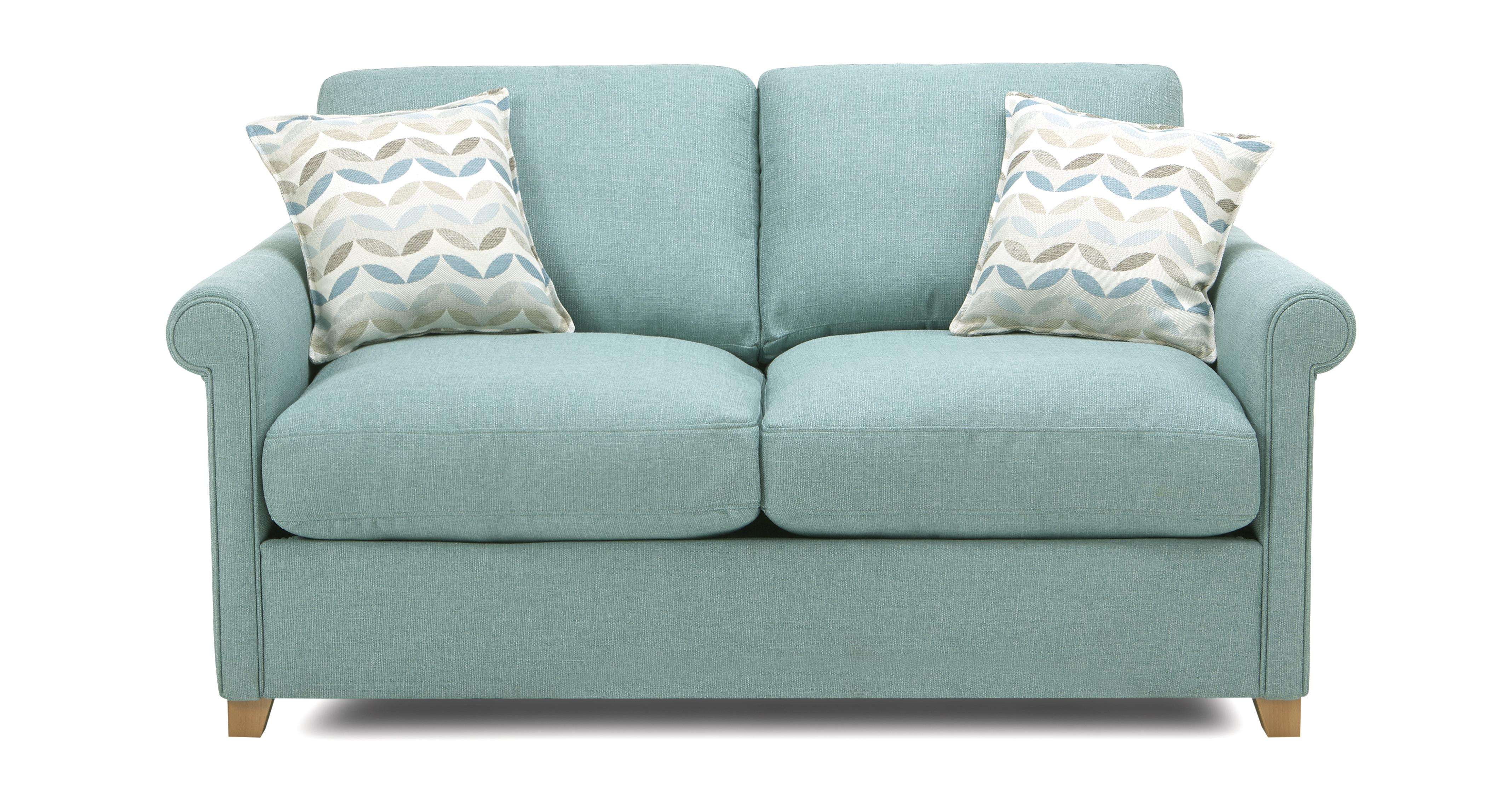Anya 2 Seater Sofa Bed Dfs