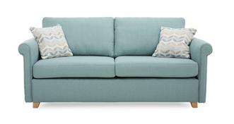 Anya 3 Seater Sofa Bed