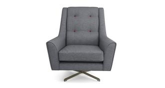 Arden Swivel Chair
