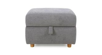 Arden Storage Footstool (No Buttons)