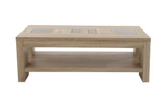 Coffee Table Arizona Oak