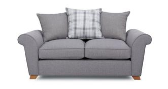 Arran 2 Seater Pillow Back Sofa