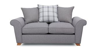 Arran 2 Seater Pillow Back Deluxe Sofa Bed