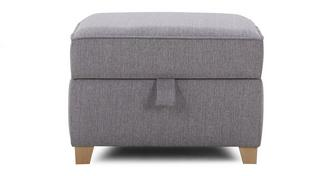 Arran Storage Footstool