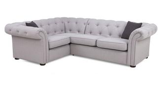 Ashby Right Hand Facing 2 Seater Corner Sofa