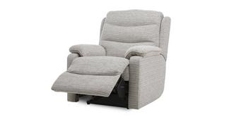 Ashton Manual Recliner Chair