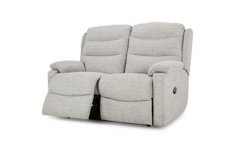 2 Seater Manual Recliner Ashton