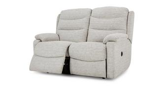 Ashton 2 Seater Electric Recliner