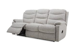 3 Seater Electric Recliner Ashton