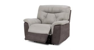 Associate Manual Recliner Chair